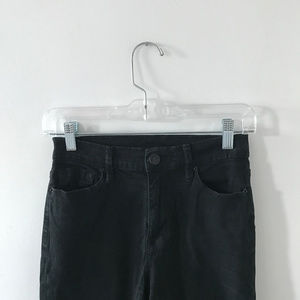Urban Outfitters Pants - BDG | High Rise Twig skinny jeans black